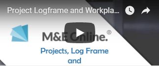 Projects, Logframe and Workplan Video